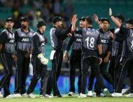 Cricket: New Zealand quick to bury T20 debacle as England loom