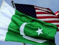US, Pakistan continue to work closely against terrorists: US Air  ..