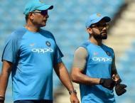 It's not finished yet says 'world best' Virat Kohli