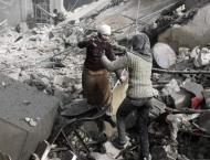 UN completes first aid delivery in months to Syria's rebel-held ..
