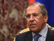 Moscow calls US vote meddling claims 'blabber', 'fantasies'
