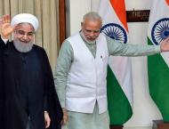 New Delhi visit boosts Iran-India's 'centuries-old friendship'