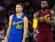 NBA: Team LeBron rallies to beat Team Stephen in All-Star classic ..