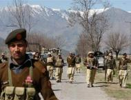 Forces kill two suicide bombers in Mamond Tehsil