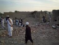 Drone strike kills 8 militants, destroys Taliban drug factory in  ..