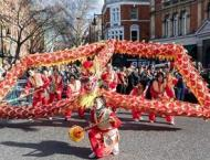 Record crowds expected for Lunar New Year celebrations in Sydney