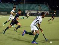Pakistan beat Japan to move into 3-Nation hockey final