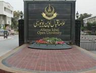 Allama Iqbal Open University sets up Alumni's social network