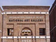National Artists Convention a moot of renowned artists from all f ..