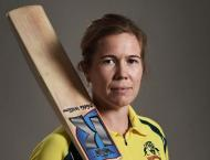 Cricket: Australia's most-capped female player Blackwell retires