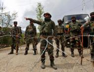 Indian troops kill youth in Poonch
