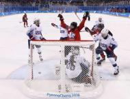 No NHL, no goals? Do or die at Olympics for score-shy USA