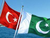 Nasser Khan Janjua, Turkish Envoy discuss further promotion of bi ..