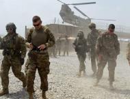 Afghan forces crackdown shrinks IS presence in eastern Nangarhar