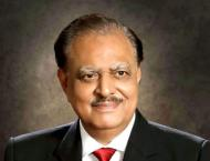President Mamnoon Hussain confers Nishan-e-Imtiaz on Malaysian Ro ..