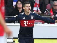 James Rodriguez - Bayern Munich's 'godsend'