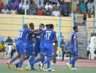 Football: CAF Confederation Cup fixtures