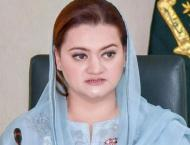 Nawaz Sharif has initiated movement for justice: Marriyum Aurangz ..