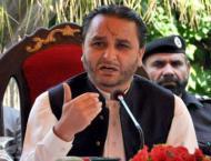 CM Gilgit-Baltistan Hafiz Hafeez-ur-Rehman terms Punjab a model p ..
