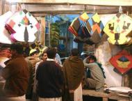 Rawalpindi Police confiscates 5,000 kites during campaign against ..