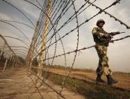 Indian Deputy High Commissioner summoned over ceasefire violation ..
