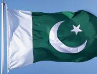 Pakistan heading towards peace and prosperity: Envoy