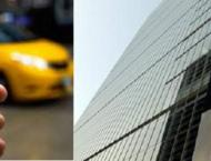 Sony jumps into Japan taxi market with AI app plans