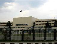 1,194 students sent abroad on scholarships, Senate told