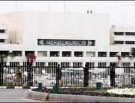 Six plots allotted for mosques in Islamabad Capital Territory: Na ..