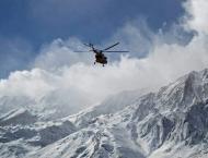 Hazardous effort to recover bodies from plane crash in Iran mount ..
