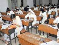 BISE Mardan readjusts Matric exam schedule
