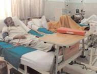 Local representatives for improving hospital conditions