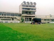 Imran Khan lays foundation stone of Arbab Niaz Cricket Stadium, i ..