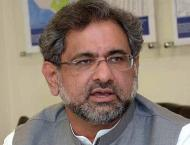 PM Shahid Khaqan Abbasi directs completion of Islamabad airport w ..