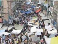 Traders demand end to encroachments in Rawalpindi
