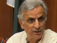 Jam Mehtab Hussain Dehar dispels tough situation impression in ge ..