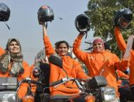 Registration under way for providing subsidised motorcycles to wo ..