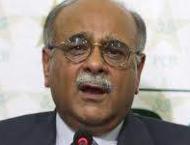 Arrangements finalized to make PSL successful: Najam Sethi