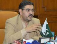 Nation stands united against conspiracies: Anwar-ul-Haq Kakar