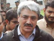 Punjab Health Minister Kh. Salman Rafique pays surprise visit to  ..