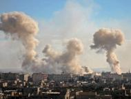 Situation in Syria's east Ghouta spiraling out of control, warns  ..