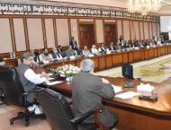 Cabinet rejects recommendation of NEPRA for upward revision of po ..