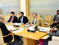 NAB authorizes reference, inquiries against former ministers, off ..