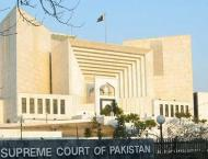 Supreme Court adjourns hearing of case over allotment of MDA land ..