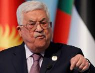 At UN, President Mahmoud Abbas calls on world leaders to recogniz ..