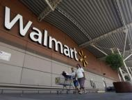 Walmart shares tumble after it reports 4Q earnings drop