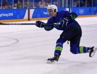 Slovenian Olympic ice hockey player fails drug test
