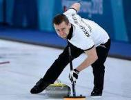 Russian Olympic chiefs confirm curler tested positive for meldoni ..