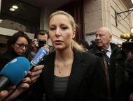 Niece of French far-right leader to speak at US conservative even ..