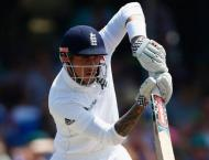 England's Alex Hales turns back on Test cricket